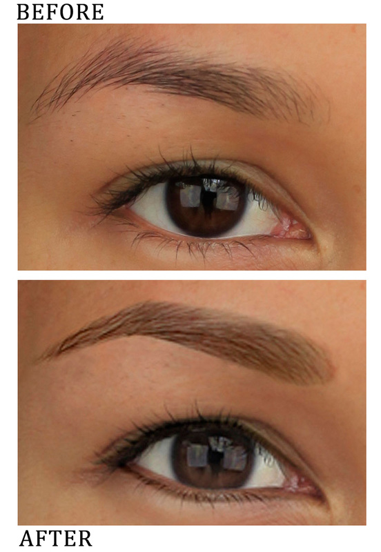 Permanent makeup service Ireland