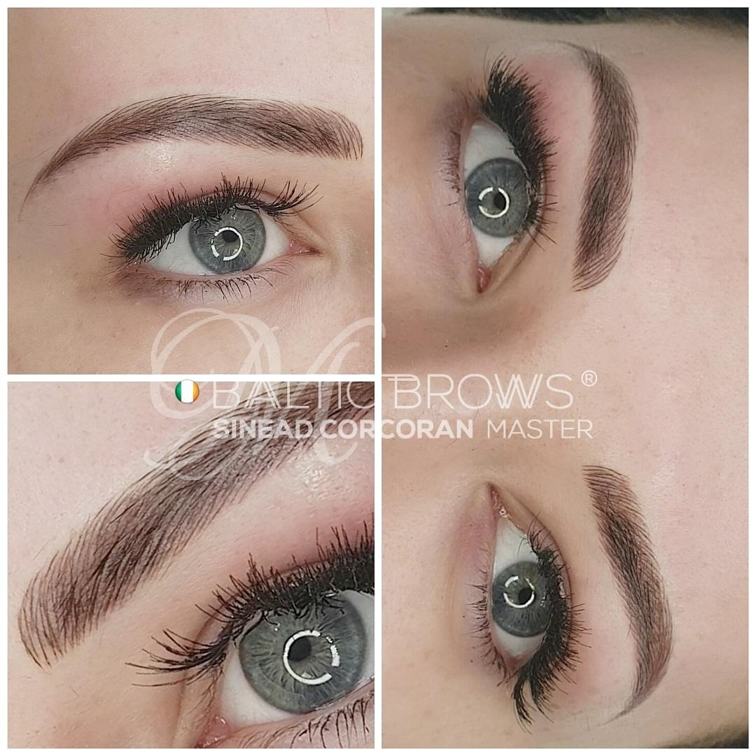 Do you want the perfect brows?